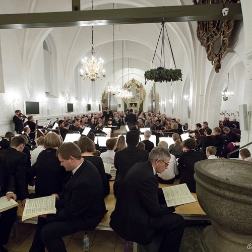 Messias i Thisted Kirke
